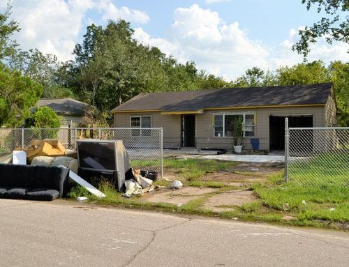 After a Storm FEMA Debris Removal Guidelines
