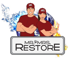 Mr. and Mrs. Restore Mold Removal Company in Florida